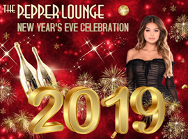 NEW YEARS EVE ST. LOUIS